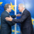 L'appel à solidarité du ministre grec (Michalis Chryssohoïdis)