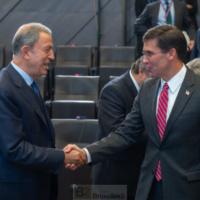 Discussion franche et ouverte à l'OTAN sur la Turquie sans solution. La blessure entre alliés demeure (v2)