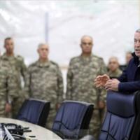 Les USA mettent à l'index le ministère de la Défense turc. Les Alliés de l'OTAN mis en demeure de prendre des sanctions plus dures