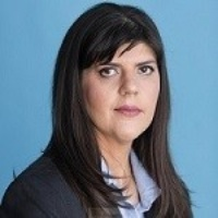 Laura Kövesi confirmée à la tête du Parquet européen