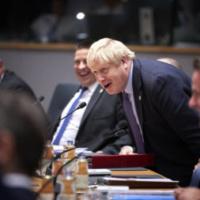 Un nouvel accord conclu entre l'Union européenne et le Royaume-Uni sur le Brexit. Les textes (v3)