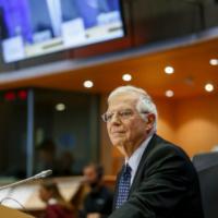 Auditions : Josep Borrell passe son grand oral  avec élégance. 'Il faut retrouver le sens de l'initiative et de l'action'