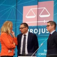 L'Europe a désormais un fichier judiciaire anti-terroriste centralisé : le CTR