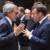 Le Parlement européen appelle les 28 à sanctionner plus durement la Turquie (Sassoli)