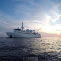Guinée, Ormuz, Méditerranée… Des présences maritimes coordonnées. Un concept d'action à l'étude au niveau européen