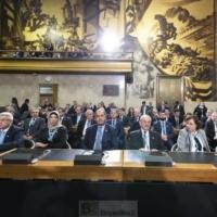 La première réunion du comité constitutionnel syrien. Un (petit) espoir pour la paix