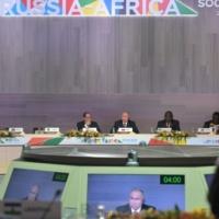 La Russie à la reconquête de l'Afrique