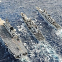 Présence maritime coordonnée : le principe politique avalisé, reste à écrire le CONOPS