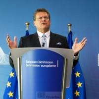 Transit du gaz russe vers l'Europe : des pas dans la bonne direction (Sefkovic)