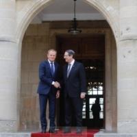 Les Européensunis face aux actions turques illégales dans les eaux chypriotes