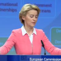 La nouvelle Commission Von der Leyen annoncée. Huit vice-présidents et trois maitres-mots : anticiper, rassembler, rassurer.