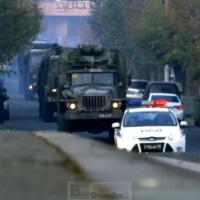 Haut-Karabakh. Les 27 dubitatifs sur le plan de paix russe, pressent pour le départ des combattants étrangers