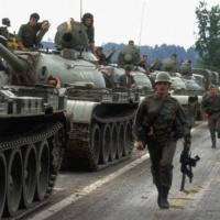 N°01. L'Europe face aux premiers soubresauts yougoslaves