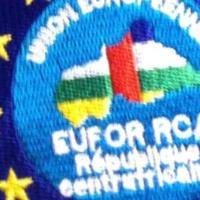 Le dernier état de préparation de EUFOR RCA (Gén. Pontiès)