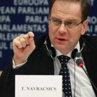 Un nouveau ministre des Affaires étrangères en Hongrie