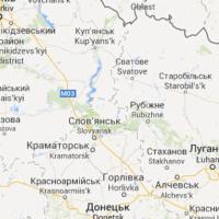 L'assistance militaire russe continue dans l'Est de l'Ukraine dénonce Kiev