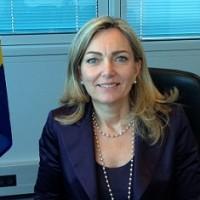 Carnet (03.10.2014). Helga Schmid. Suède. Mariangela Zappia. Ukraine cessez-le-feu. Turquie coalition. Grèce-Chypre. Frontières externes