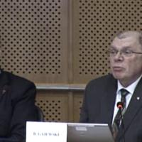 Le débat sur le crash de Smolensk jette un froid à la sous-commission «défense»