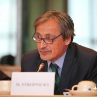 Martin Stropnicky (Rép. Tchèque) : Davantage d'action pour la défense européenne