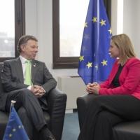 L'UE met en place un trust fund pour la paix en Colombie