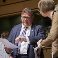 Au Conseil des Affaires étrangères (22 juin 2015) – Carnet spécial