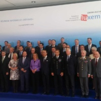 La réunion informelle des ministres de la Défense. De nombreux défis dans un temps limité