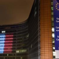 N°32. L'Europe face à une nouvelle vague de terrorisme à partir de 2015 (V17)