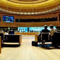 Au Conseil des Affaires étrangères (12 octobre 2015). Carnet Spécial. maj3