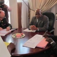 Un nouveau plan d'action pour EUSEC RD Congo