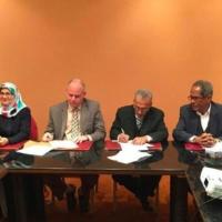 L'accord de Tunis entre les parlements libyens reçu avec réticence à New-York et Bruxelles