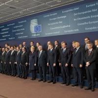 Garde-frontières européens : accueil positif au Sommet. Position commune d'ici juin (maj1)