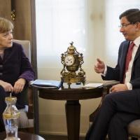Une initiative germano-turque. Que l'OTAN s'implique dans la surveillance des migrations
