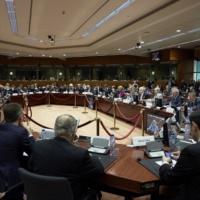 Des sanctions individuelles préparées mais pas encore décidées