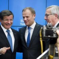 Crise des réfugiés. L'UE dope son accord avec la Turquie (maj)