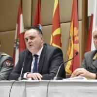 Les ministres de l'Est et des Balkans vont écrire à Mogherini. Nous voulons une mission PSDC «frontières»