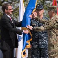 Le nouveau commandant en chef de l'OTAN et des forces US en Europe prend ses fonctions