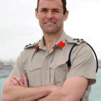 Un Royal Marine succède à un Royal Marine à la tête d'EUNAVFOR Atalanta