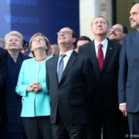 La main tendue de l'OTAN à la Russie