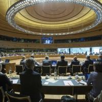 Au Conseil des ministres des Affaires étrangères le 18 juillet 2016 (V7)