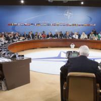 Les structures politiques de l'Alliance (fiche)
