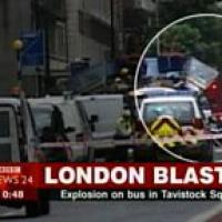 N°45. L'Europe face au terrorisme après le 11 septembre 2001