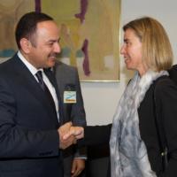 A l'ordre du jour de la conférence de Bruxelles sur l'Afghanistan