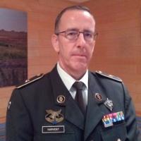 Les priorités d'EUTM Mali : réentraînement, écoles, soutien médical, régionalisation (général Harvent)