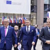 Les discours des 28 sur l'Europe de la défense