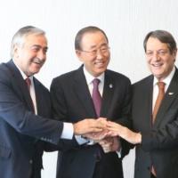 Le dernier round de la négociation chypriote ? Quelques points épineux encore à régler