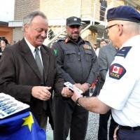 La participation du Canada à la PSDC au coeur de l'accord de partenariat stratégique