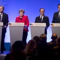 Le sommet de Versailles donne le cap vers une Europe à plusieurs vitesses