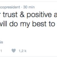 Donald Tusk réélu sans difficulté. Le gouvernement Szydlo humilié