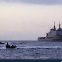 Les huit options pour l'opération anti-piraterie de l'UE (EUNAVFOR Atalanta) dans le futur