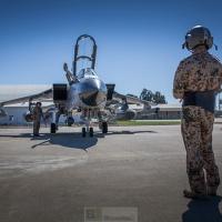 L'Allemagne retire ses troupes d'Incirlik et va les déployer en Jordanie